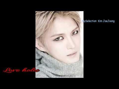 My Selection/Kim Jaejoong