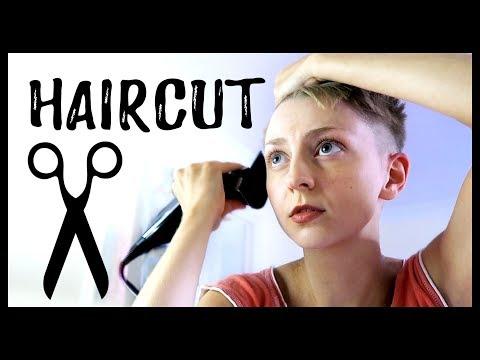 A Trich Hair Cut