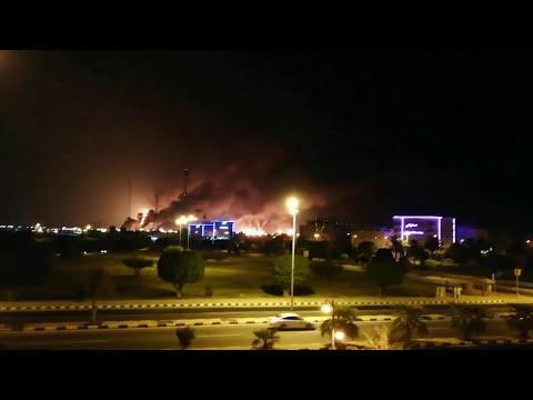 Передел нефтяного рынка может произойти после нападения на заводы в Саудовской Аравии.