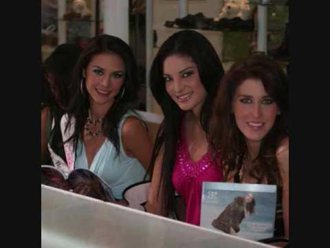 Nuestra Belleza Tamaulipas 2008