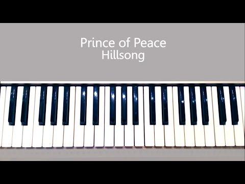 Prince of Peace ukulele chords - Hillsong United - Khmer Chords