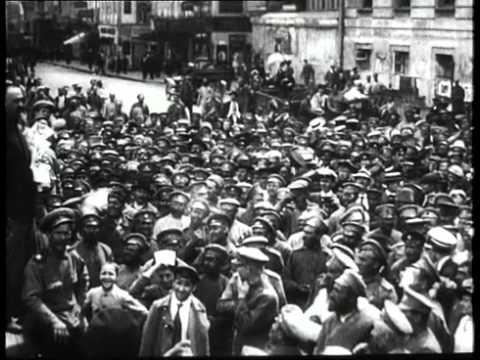 February Revolution (17m)