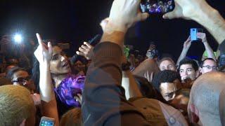 Shy'm - Et Alors + saut dans le public @ Paris Bercy (17.11.2015) HD thumbnail