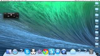 TUTORIAL- Como gravar video da tela do Imac!(QuickTime Player)