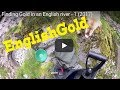 Finding Gold in an English river - 1 (2017)