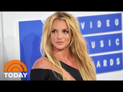 Britney Spears Charges Her Father With 'Conservatorship Abuse'