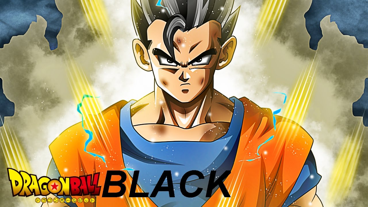 Gohan's Mystic God Form Unleashed in the Tournament of Power ...