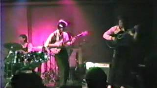 DRAMA Live In Concert (YES Tribute Band) 1988