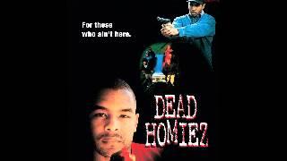 "DJKillaC - ""Dead Homiez [Real Compton City G"