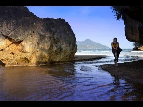 Pantai Pelang Trenggalek Youtube
