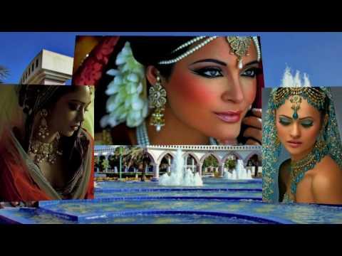 Арабская сказка (Красивая песня на арабском языке)