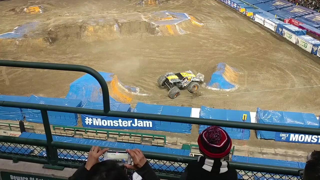 100 Grave Digger Wins Anaheim Freestyle Monster Jam