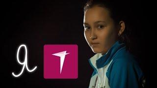 Я7! Жансая Абдумалик, чемпионка мира по шахматам, 14 лет
