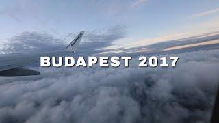 Budapest in 153 Sekunden 🇭🇺 | Hristos Xenitidis