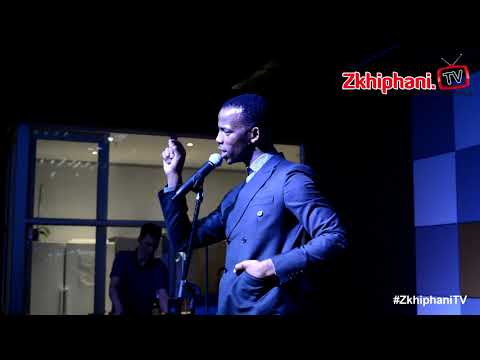 WATCH Zakes Bantwini's Album Dialog Celebration