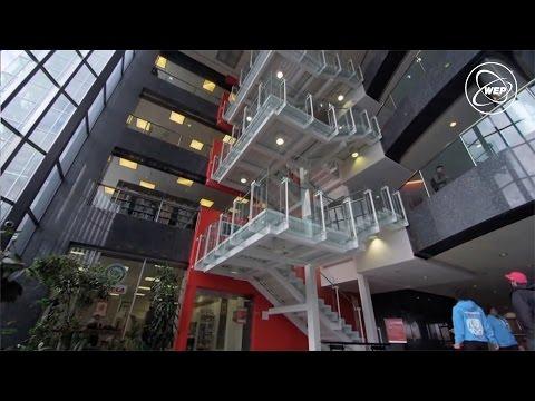 Études supérieures au Canada : Seneca College