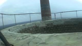 Komin 90m w Zielonce - Alpin fach