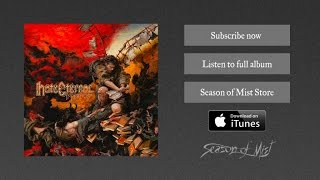 Hate Eternal - Order of the Arcane Scripture