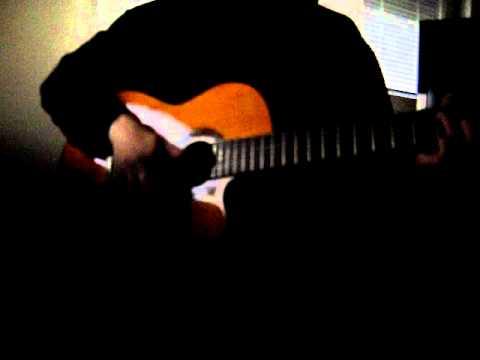 Matt Monro -  My Kind Of Girl (acoustic Cover)