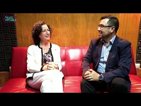 Entrevista A Embajadora De Israel En Chile.