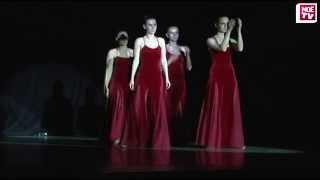 """Танцевальная лаборатория """"Цоколь"""" - """"Песнь о любви""""   Студвесна - Хореография"""