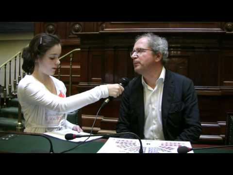 Reportage Renaat Landuyt