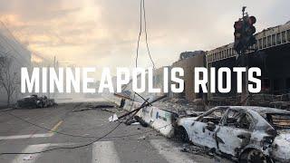 Minneapolis Riots | The Intelligence Ledger