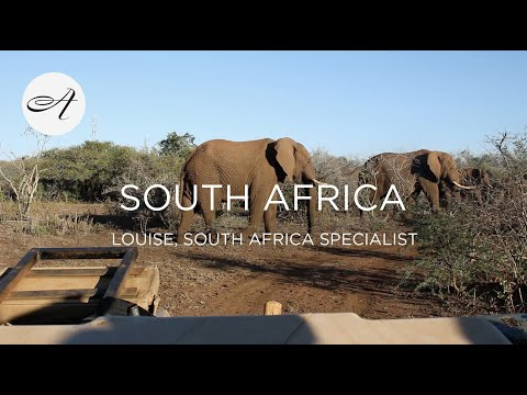 My travels in South Africa with Audley Travel