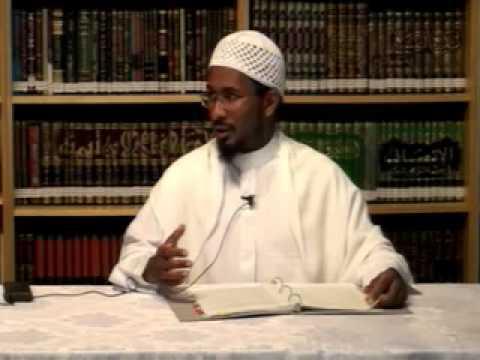 Ahmad ibn Hanbal Imam Ahmad ibn Hanbal 1 Sh Kamal elMekki YouTube