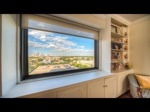 1400 Hermann Dr  10E, Houston TX. 77004 ~ Real Estate For Sale