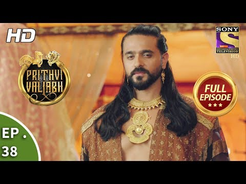 Prithvi Vallabh - Ep 38 - Full Episode - 27th May, 2018