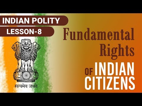Fundamental rights in the Indian Constitution