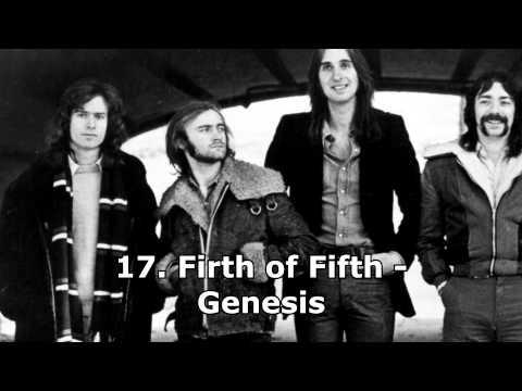 200 Greatest Rock Keyboard/Piano Performances (5/5)