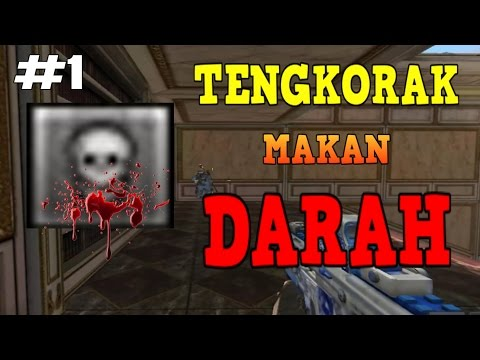 TENGKORAK makan DARAH - (Special Edition) POINT BLANK Funny Moments in Clan War #111