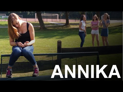 Annika | short film mobbing