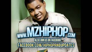 Sean Kingston - Echo (NoShout+Final) (NEW-2011)+DOWNLOAD