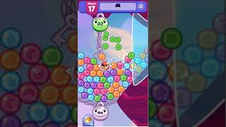 Angry Birds Dream Blast Level 57 - No Boosters