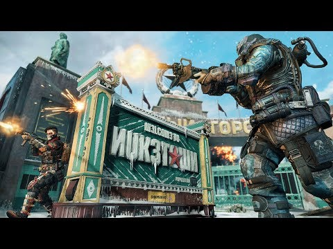 Official Call of Duty®: Black Ops 4 — Nuketown Trailer