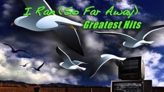 A Flock of Seagulls - I Ran (So Far Away) (Extended Mix) (HD)