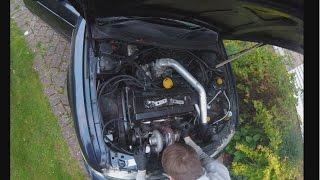 Saab 9-3 Sleeper - Budget Big Turbo Build - Part 2