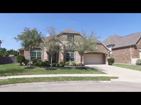 21154 Breezy Shore, Richmond, TX 77407