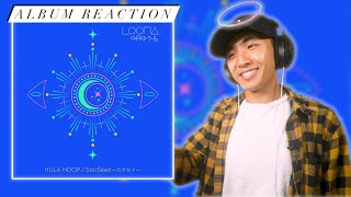 Download LOONA 'HULA HOOP/StarSeed' ALBUM REACTION & REVIEW