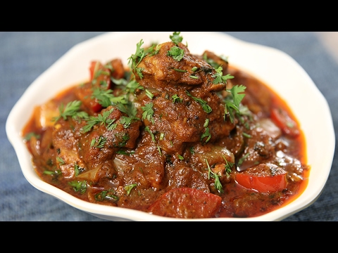 Chicken Do Pyaaza - Chicken Main Course Recipe - Curries and Stories with Neelam