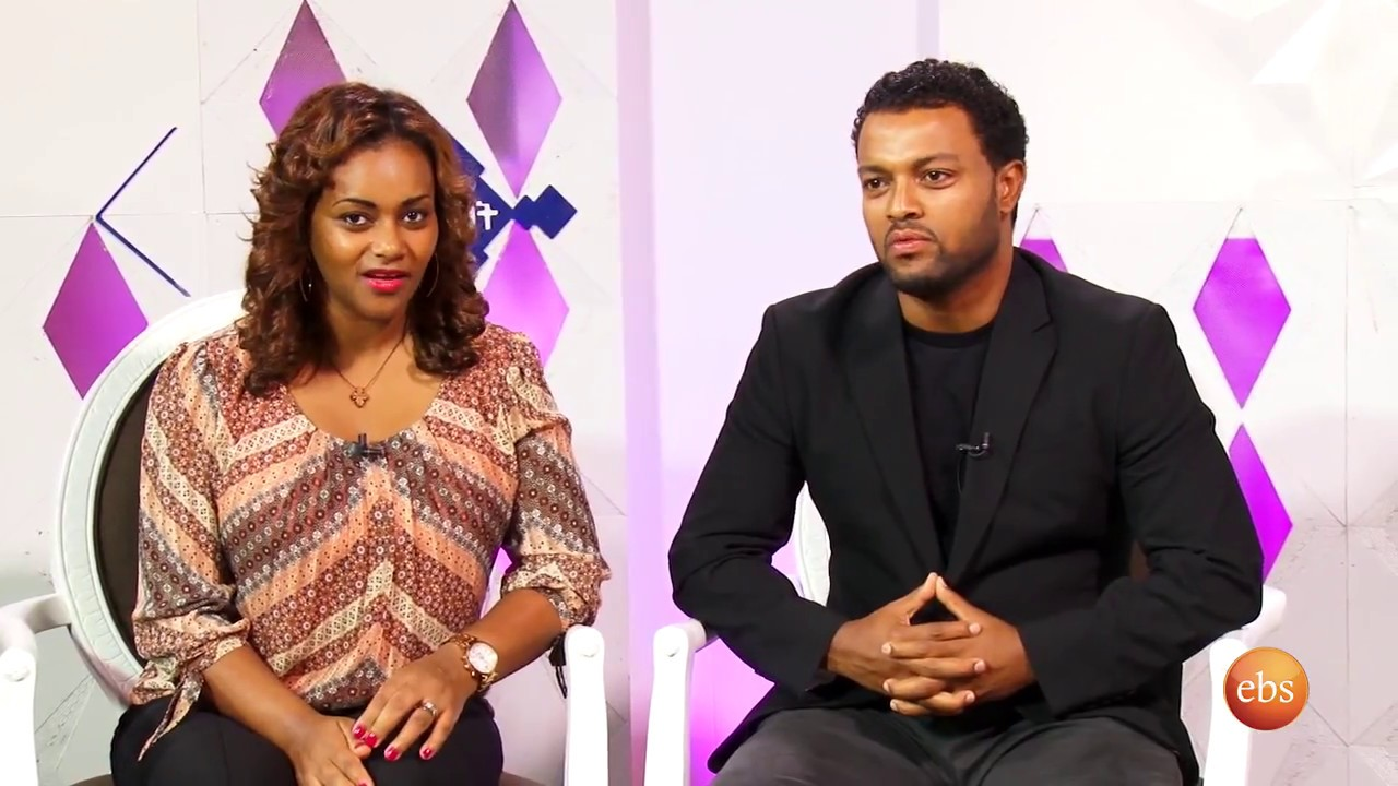 Enchewawet እንጨዋወት: Talk With Fikadu Girma