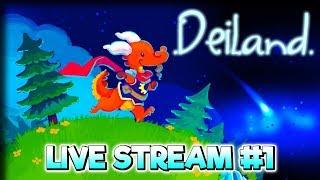Let's Play: Deiland (RPG Sandbox Adventure)