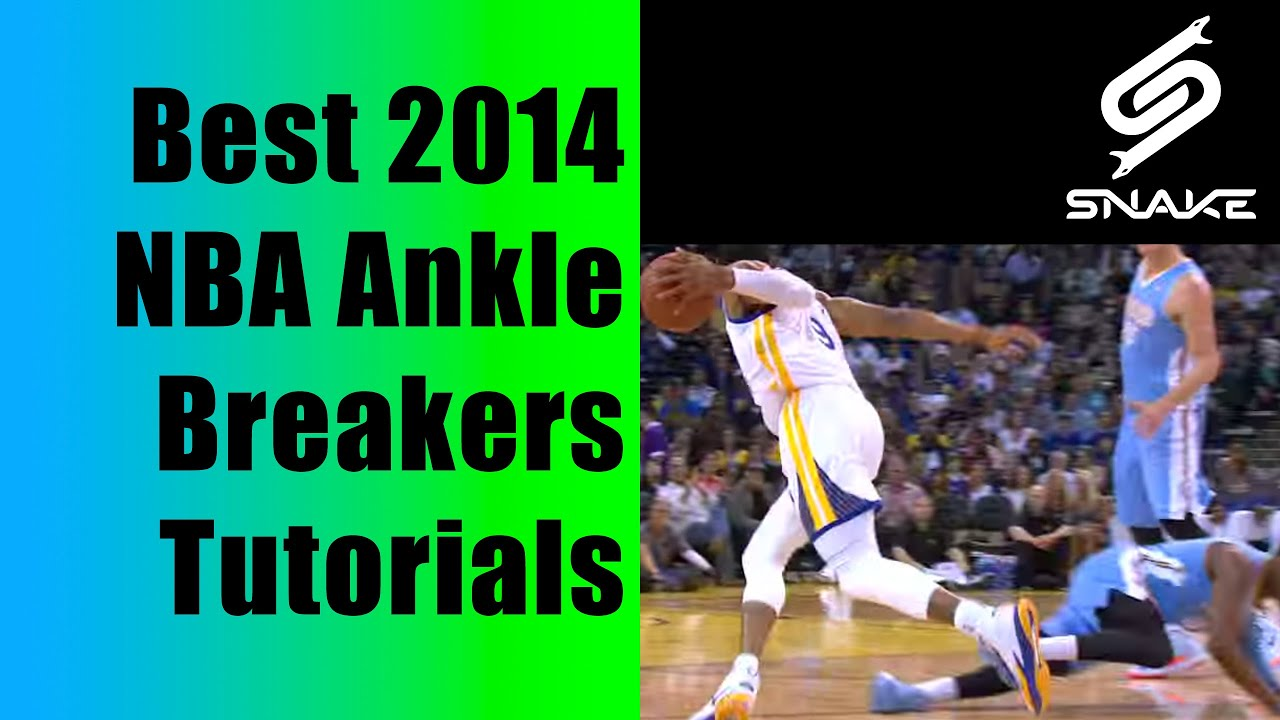 Best NBA Ankle Breakers & Crossovers Top 10 From 2014 ...