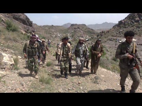 اليمن | المواجهات في الضالع تتواصل بين القوات المشتركة والانقلابيين