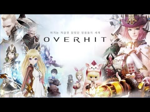 OverHit GamePlay & Download Link Android & IOS