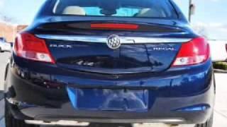 2012 Buick Regal - Durham NC