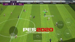 Pes 2020 android download